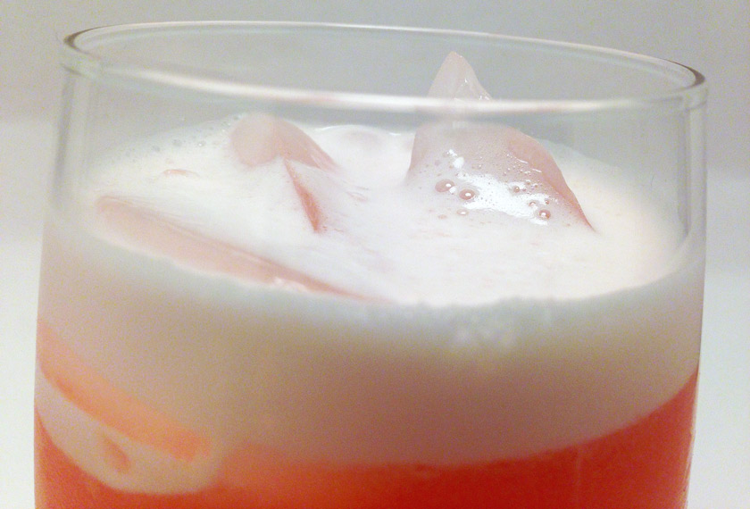 Tequila Campari Grapefruit Cocktail - Farm Market HomeFarm Market Home